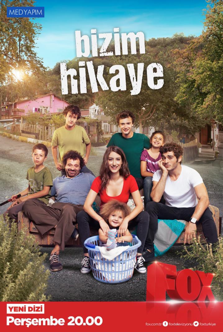 Bizim Hikaye (TV Series 2017–2019) - IMDb