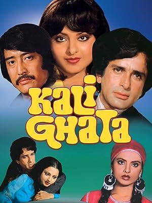 Shashi Kapoor Kali Ghata Movie