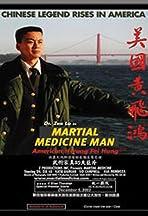 Martial Medicine Man