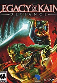 Legacy of Kain: Defiance (2003) Poster - Movie Forum, Cast, Reviews