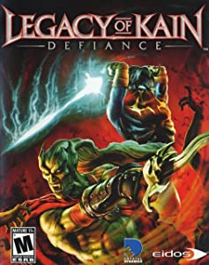 Top movie downloading site Legacy of Kain: Defiance [Bluray]