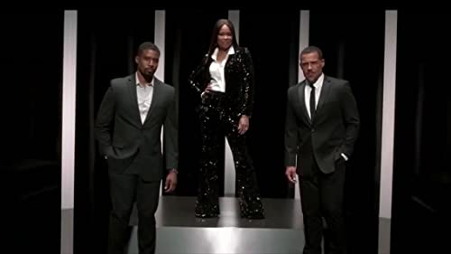 TYLER PERRY'S IF LOVING YOU IS WRONG: Season 6