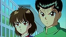 Ankoku Bujutsukai e no Shotaisha