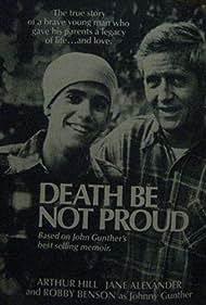 Death Be Not Proud (1975)