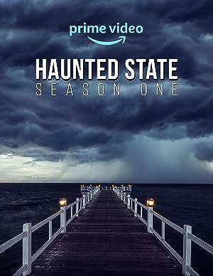 Where to stream Haunted State