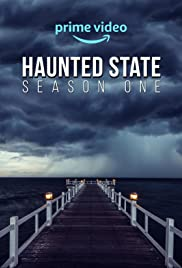Haunted State Poster