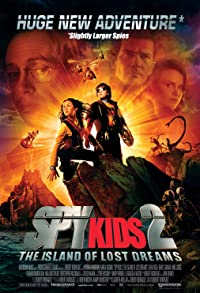 Primary photo for Spy Kids 2: Island of Lost Dreams