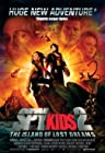 Primary image for Spy Kids 2: Island of Lost Dreams