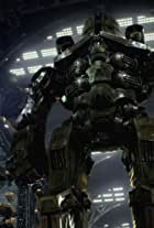 Pacific Rim: A History of Jaegers