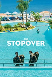 The Stopover Poster