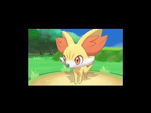 Pokemon X (VG)