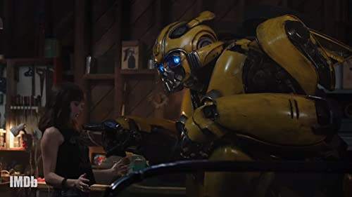 What '80s Movie Characters Should 'Bumblebee' Go on Adventure With?