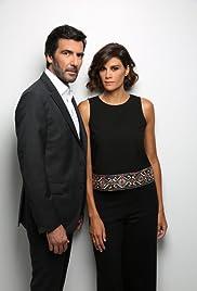 I epistrofi (Η επιστροφή) Greek TV Series