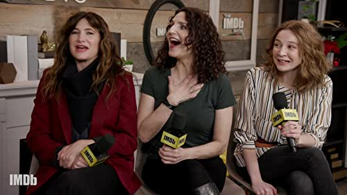 'Private Life' Stars Love Their Director, Sundance Favorite Tamara Jenkins