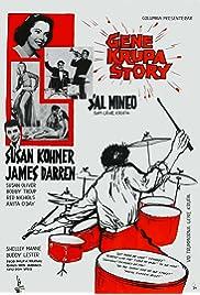 Download The Gene Krupa Story (1960) Movie