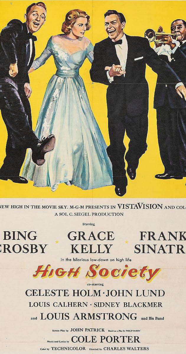 High Society (1957) Subtitles