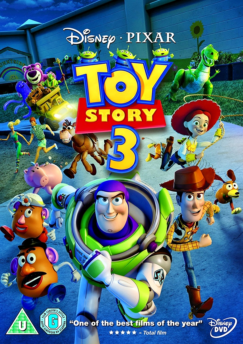 Toy Story 3: The Gang's All Here (Video 2010) - IMDb