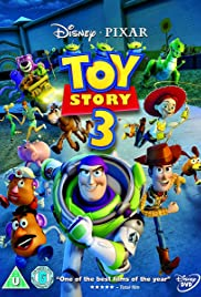 Toy Story 3: The Gang's All Here Poster