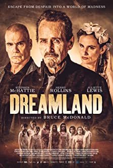 Dreamland (III) (2019)