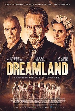Dreamland (2019)