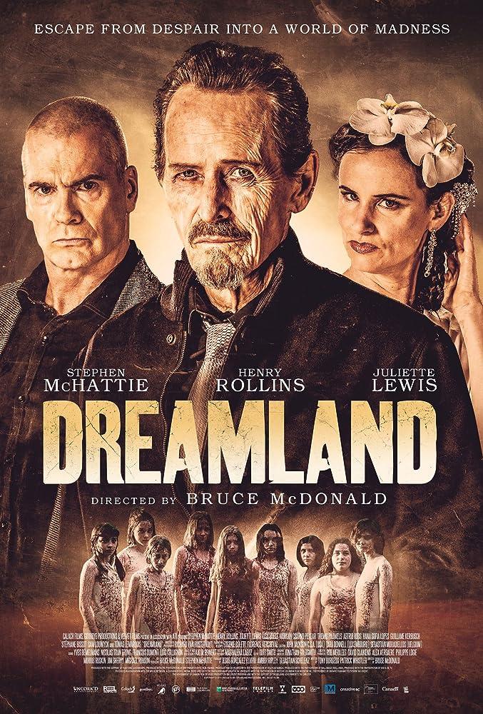 Dreamland (2019) Hindi Unofficial 720p HDRip Esubs DL