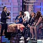 Michael V., Kris Bernal, Aljur Abrenica, Louise de los Reyes, and Sef Cadayona in Lip Sync Battle Philippines (2016)