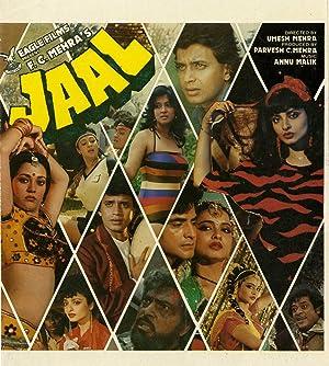 Jaal movie, song and  lyrics