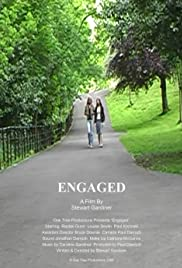 Engaged Poster
