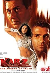 Karz: The Burden of Truth (2002) Poster - Movie Forum, Cast, Reviews