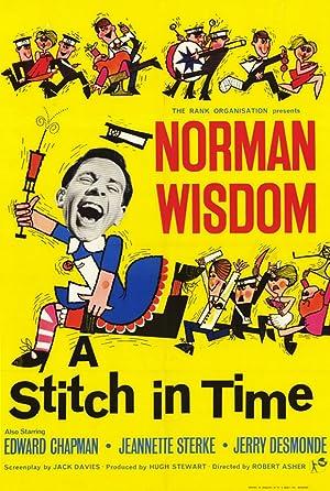 Where to stream A Stitch in Time