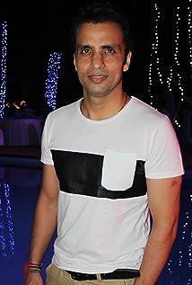 Rajiv Thakur Picture