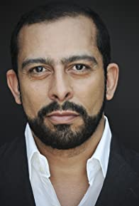 Primary photo for Emilio Doorgasingh