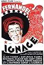 Ignace (1937) Poster
