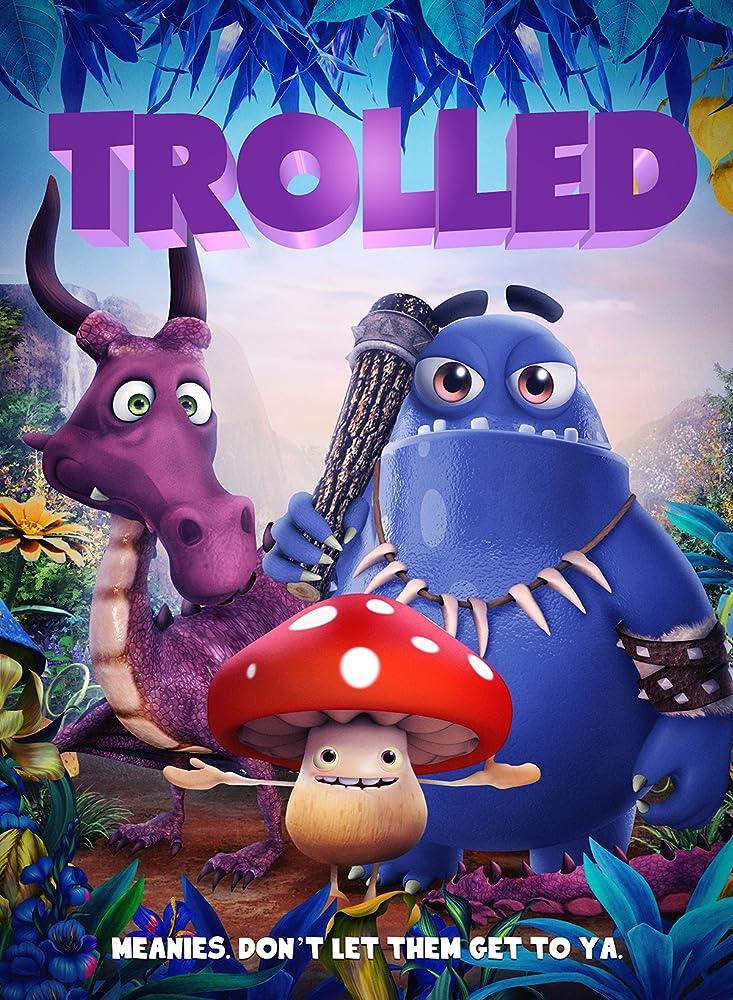 Trolled (2018) [1080p] Latino [GoogleDrive] SilvestreHD