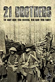 21 Brothers Poster