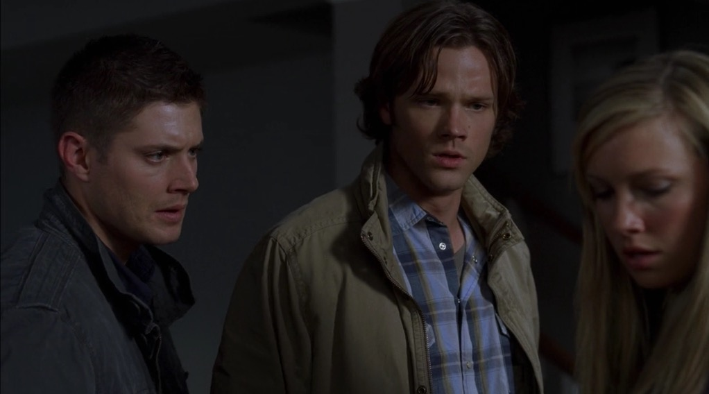 "Supernatural"" Malleus Maleficarum (TV Episode 2008) - Photo Gallery - IMDb"