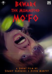 MP4 movies full free download M Is for Mummified Mo'Fo UK [1080pixel]