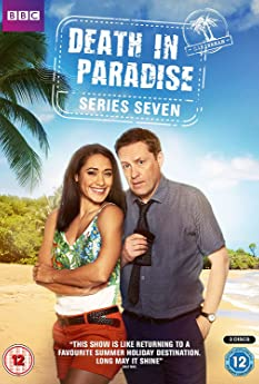 Death in Paradise (2011-)