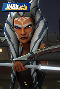 """On this spoiler filled IMDbrief, we take a look at the origins of Jedi Ahsoka Tano and how she could fit into the next season of the Disney+ of """"The Mandalorian."""""""