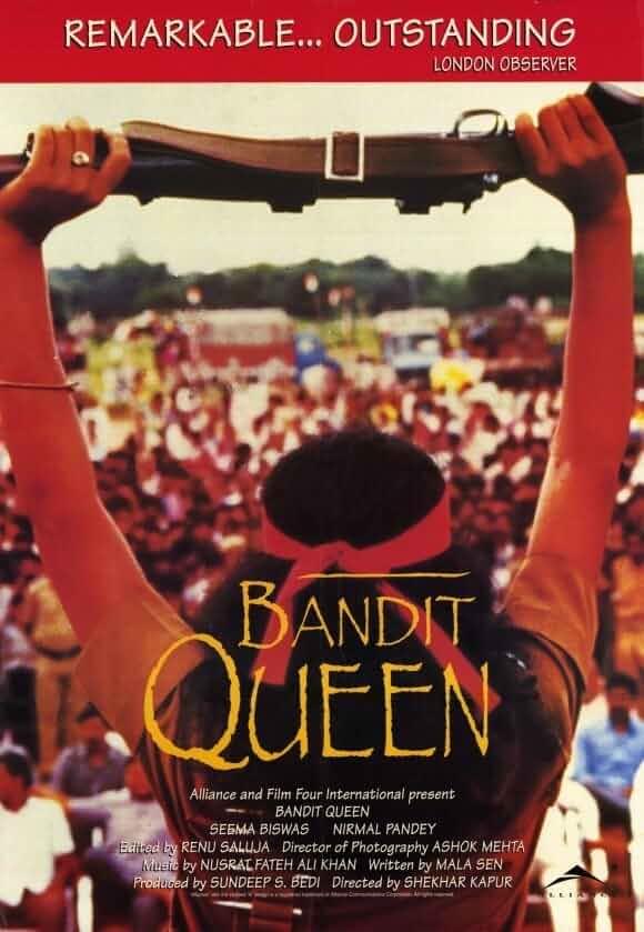 Bandit Queen (1994) centmovies.xyz