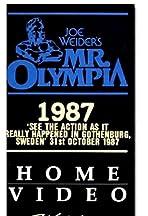 IFBB Mr. Olympia XXIII