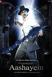 Aashayein(2010) Poster - Movie Forum, Cast, Reviews
