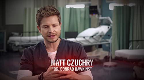 The Resident: Season Two First Look