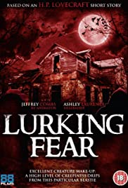 Lurking Fear Poster
