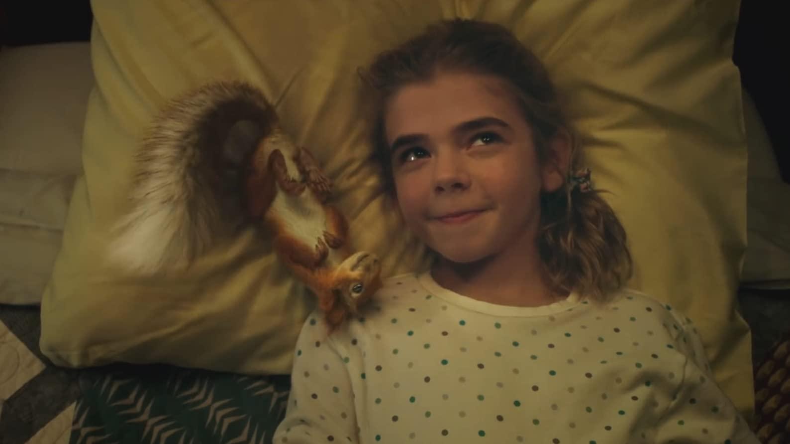 Flora & Ulysses (2021) - IMDb