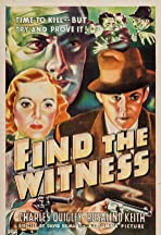 Find the Witness