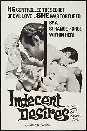 Where to stream Indecent Desires