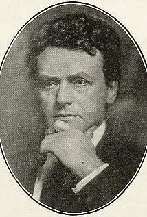 Theodor Burghardt Picture
