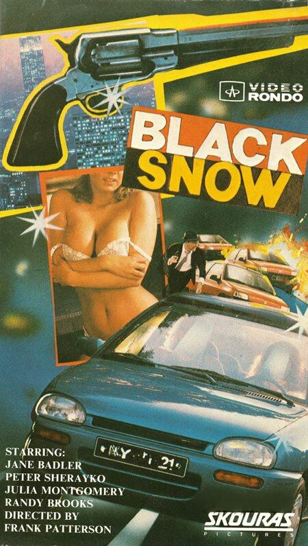 Black Snow (1990)