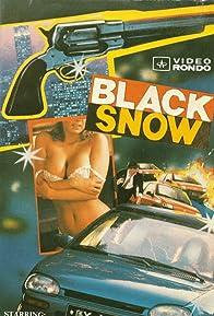 Primary photo for Black Snow